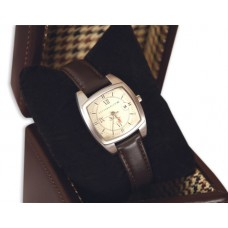 Cutter and Buck Women's square face watch